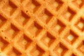 Waffle background — Foto Stock