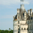 Stock Photo: Castle of Chambord
