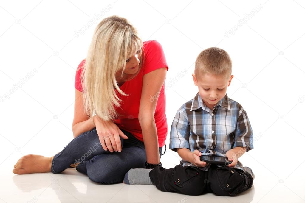 Мат и сын видо фото 516-472