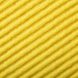 Yellow sponge foam as background texture — Stock Photo #24075313