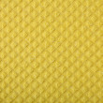 Yellow sponge foam as background texture — Stock Photo #24562931