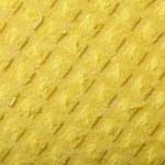 Yellow sponge foam as background texture — Stock Photo #24563039