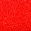 Red texture cellulose foam sponge background - Stock Photo