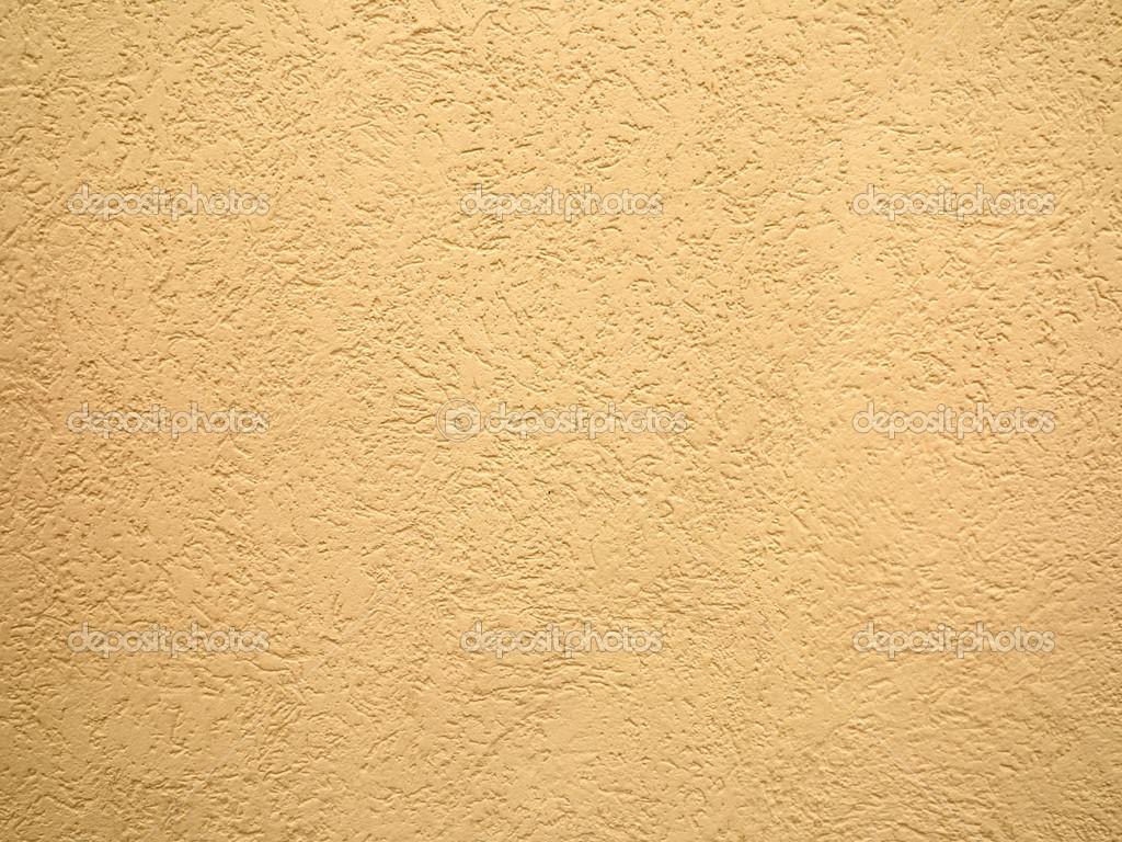 Fundo de parede tinta amarela ou textura fotografias de - Textura de pared ...