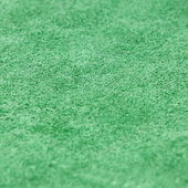 Artificial grass field texture background — Stock Photo