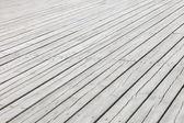 Vit grå trä bakgrund — Stockfoto