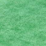 Artificial grass field texture background — Stock Photo