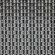 Gray metal industrial background texture — Stock Photo #30281609