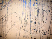 Grunge brown metal texture background — Stock Photo