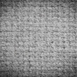 Gray carpet background. Textile texture. — Stock Photo