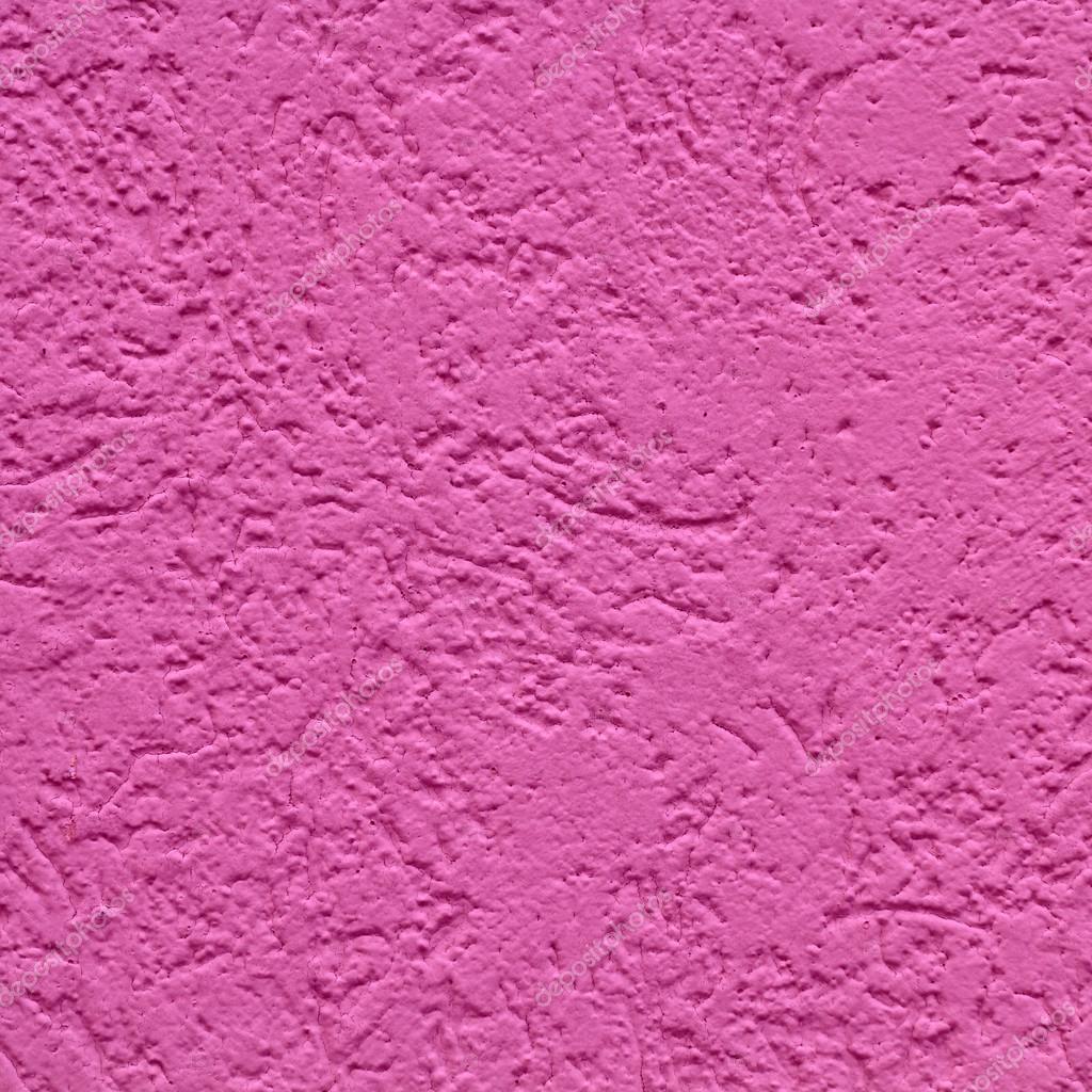 Fundo de rosa da pintura da parede ou textura foto stock voyagerix 35221951 - Exterior wall texture paint style ...