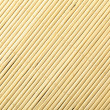 Bamboo mat surface pattern diagonal background texture — Stock Photo #39586967