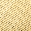 Bamboo mat surface pattern diagonal background texture — Stock Photo #39938539