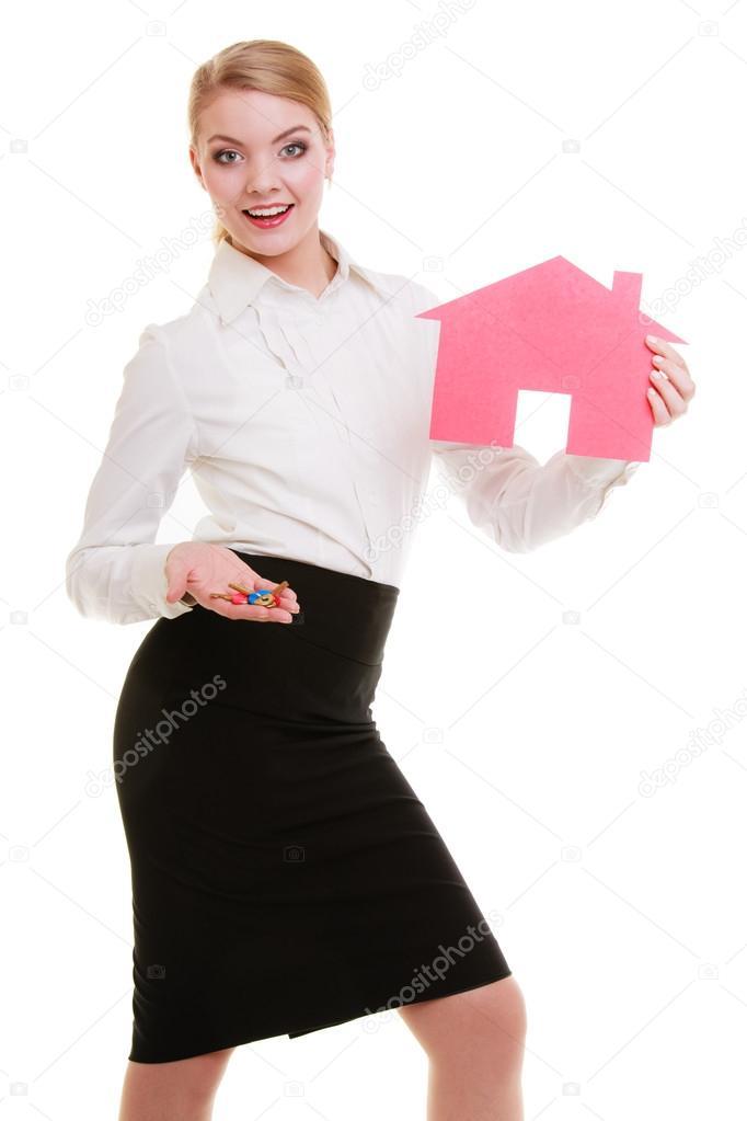 агент по недвижимости: