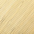 Bamboo mat surface pattern diagonal background texture — Stock Photo #47913235