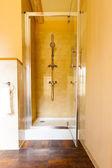 バスルームのインテリア. — ストック写真