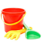 Bucket toy — Foto Stock