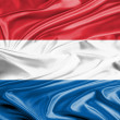 Stock Photo: Netherland Flag