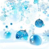 śnieżynka — Wektor stockowy