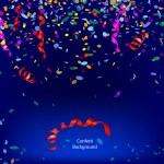 Confetti — Stock Vector #21071949