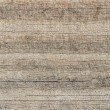 Stock Photo: Weathered Wood Texture Background showing Crack Pattern, Natural Color
