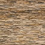 bruin bakstenen muur — Stok fotoğraf