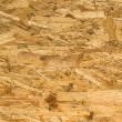 Particle Wood Texture and Background, Closeup — Stock Photo