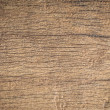 Stock Photo: Weathered Wood Texture Background, Crack and Natural Color, Horizontal Closeup