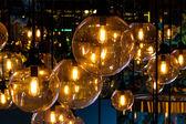 Lighting Decor, Close up — Stock Photo