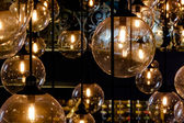 Lighting Decor, Close up — Stockfoto