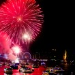 Fireworks Celebration — Stock Photo #38842745