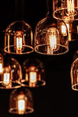Lighting Bulb Decor — Stock Photo