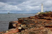 Lighthouse — Stock fotografie