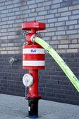 Hydrant — Stock Photo