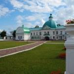 ������, ������: Monastery of the Holy Trinity Alexander Svirsky