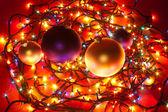 Christmas love love — Stock Photo