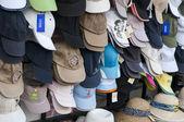 шляпы — Стоковое фото