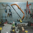 Workbench — Stock Photo