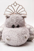 Stuffed toy animal — Stock Photo