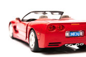 Sports car — Stock Photo