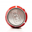 Can of soda — Stock Photo
