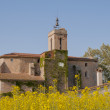 Stock Photo: Granollers Church
