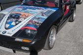 Classic car — ストック写真