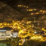 Постер, плакат: Andorra La Vella village