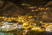 Andorra La Vella village — Stock Photo