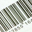 Barcode — Stock Photo #35804131