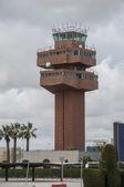 コントロール タワー — ストック写真