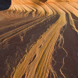 The Wave, Coyote Buttes — Stock Photo #12246029