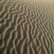 Stock Photo: Mesquite Flat Sand Dunes