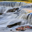 Autumn, Bond Falls Cascade — Stock Photo #12271855